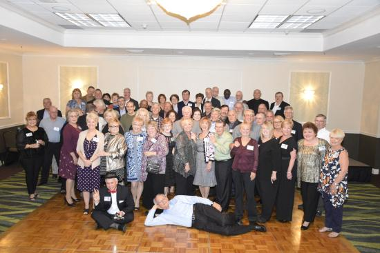 Wyndham Philadelphia - Mount Laurel: Ballroom accommodations for 115 people