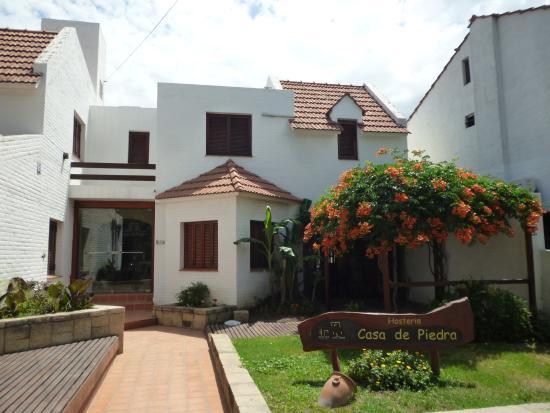 Hosteria Casa De Piedra