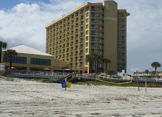 Plaza Ocean Club Hotel Daytona Reviews