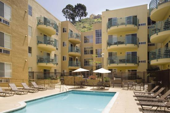 WorldMark San Diego - Mission Valley: Exterior
