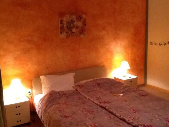 La Palme, Francia: Intérieur appartement moulin
