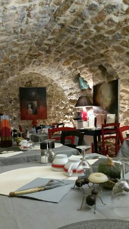Callian, Γαλλία: Daily's Crepes