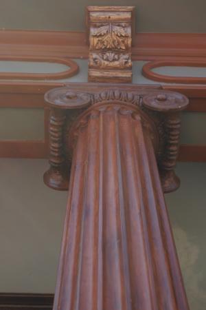 Haverstraw, NY: Original Columns