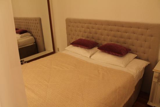 Moy Uyutny Dom Hotel