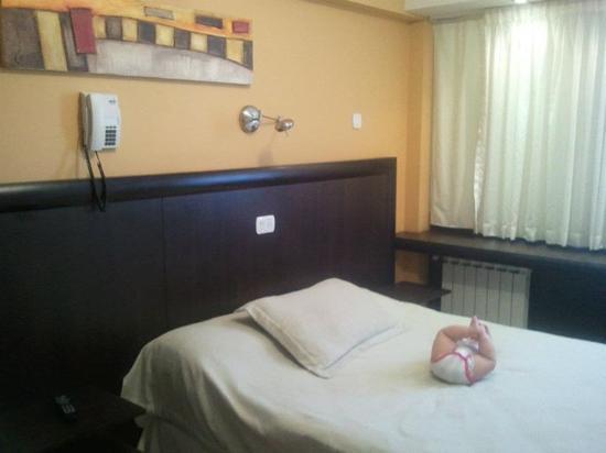 Baron del 1000: Dormitorio 6to piso