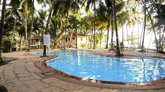 Photo of Bambolim Beach Resort Panaji