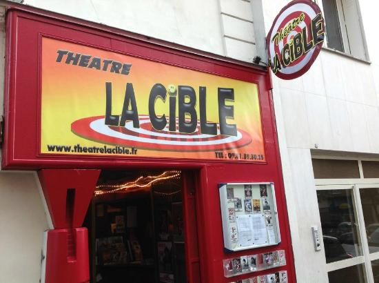 Theatre La Cible