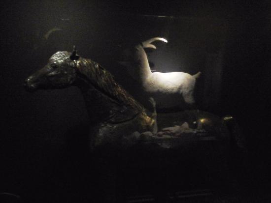 Fenoglio Museo del Chocolate: arte con chocolate