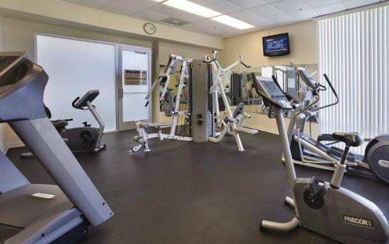 WorldMark Oceanside Harbor: Fitness Center