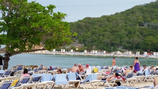 Labadee Barefoot Beach