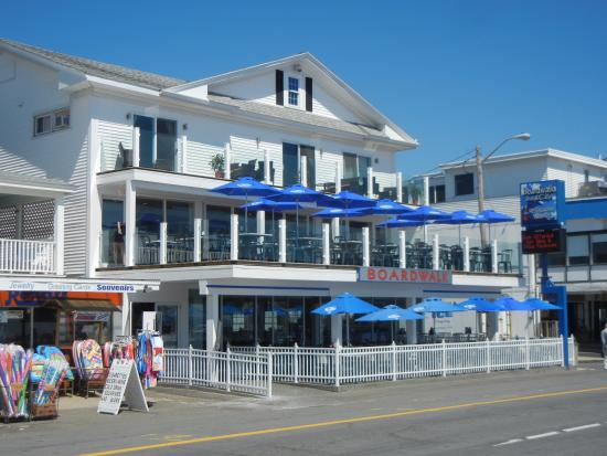 Best Hotels Hampton Beach New Hampshire