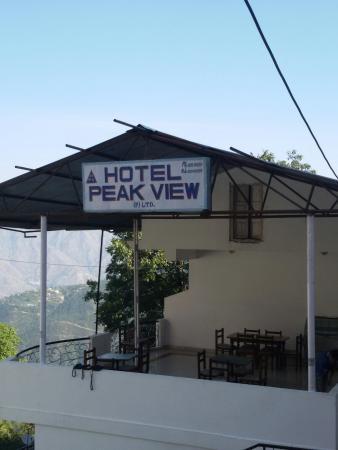 Peak View Hotel