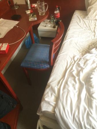 Welcome Hotel : photo0.jpg