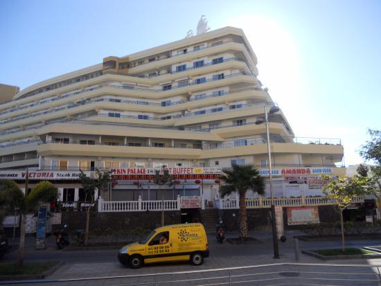 Hovima Santa Maria Hotel Costa Adeje