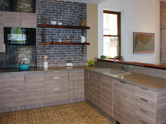 Haverstraw, Νέα Υόρκη: Casa Hudson's Kitchen