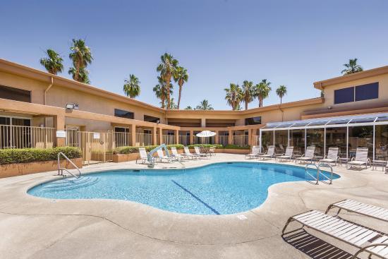 写真WorldMark Palm Springs枚