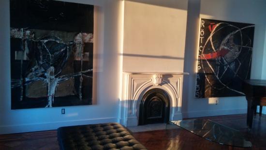 Haverstraw, Νέα Υόρκη: Casa Hudson Villa