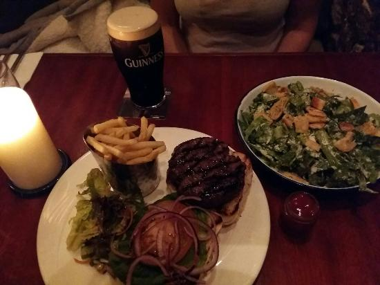 Spiddal, Irlanda: Tigh Giblin