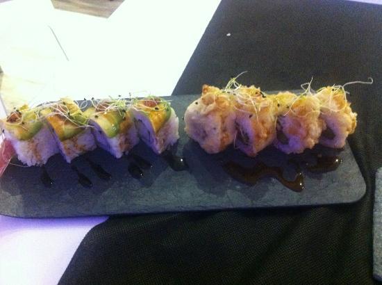 Img 20151027 wa0013 picture of q sushi el - Sushi puerto santa maria ...