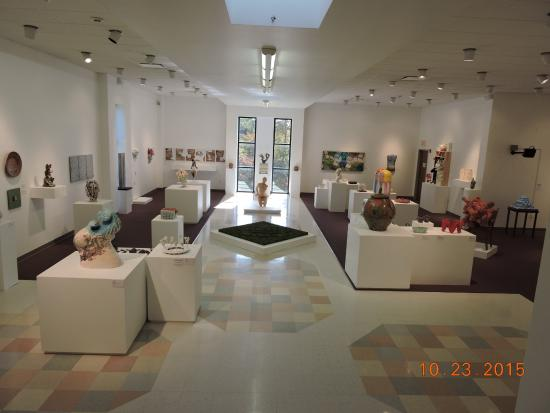 ‪Zanesville Museum of Art‬