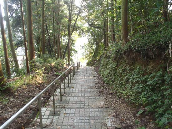 Jodaisan Park Banryu no Mori