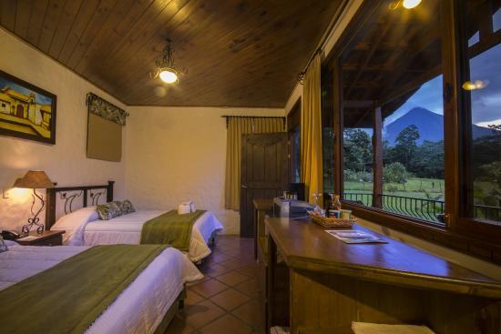 Casa luna hotel spa costa rica arenal volcano national park updated 2016 reviews tripadvisor - Casa de la luna ...