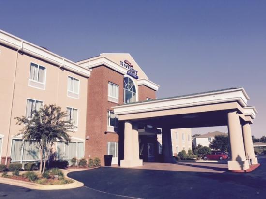 Photo of Holiday Inn Express Montgomery