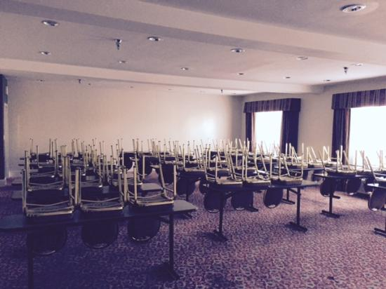 Baymont Inn & Suites Montgomery South: Conference Room/Banquet Room