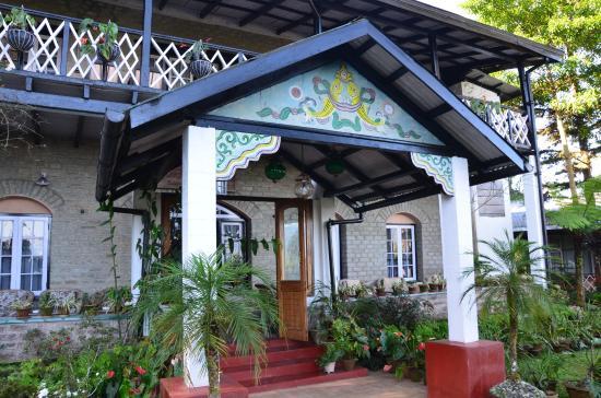 Himalayan Hotel Kalimpong