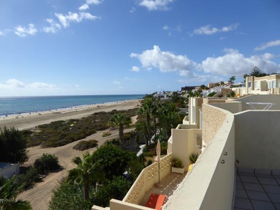 Apartments Maryvent: Ausblick in die Bucht