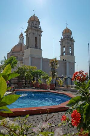 Photo of Best Western Hotel Ceballos Colima