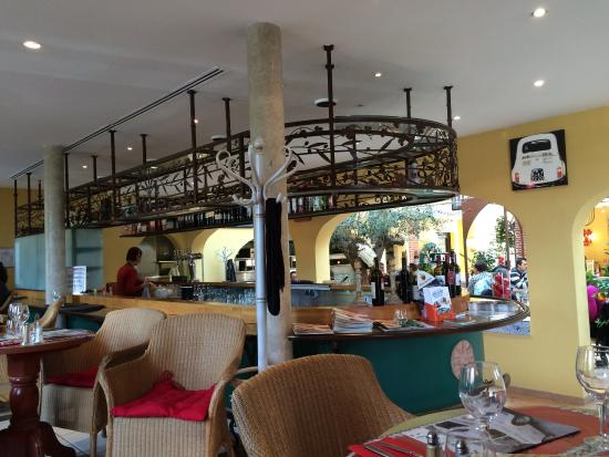 Rigatoni Cafe St Thibault Des Vignes