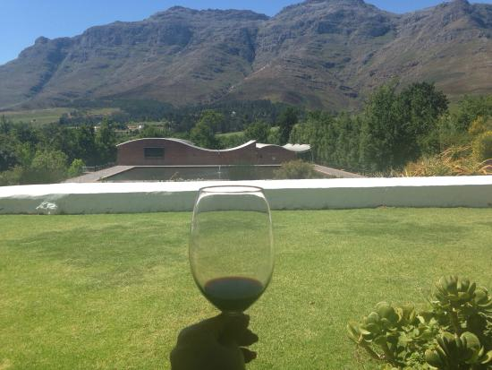 Dornier Wine Estate: photo0.jpg