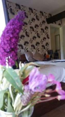 Whitwell, UK: Kingsmede Bed & Breakfast