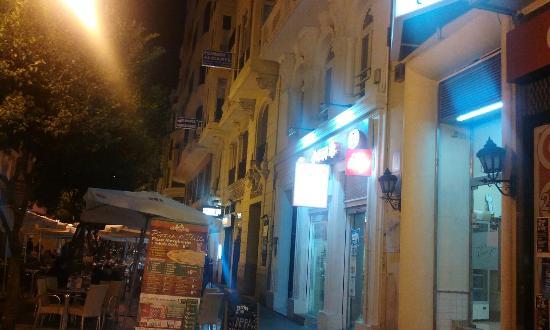 Hotel Europa: IMG_20151019_230637_large.jpg