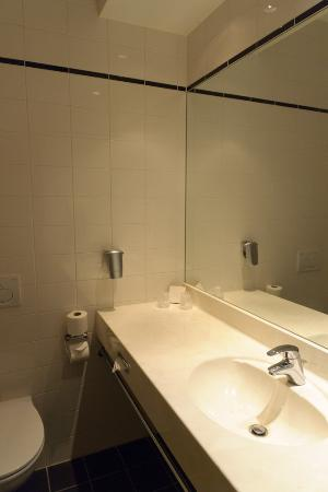 Kamer - Picture of Amrath Hotel Alkmaar, Alkmaar - TripAdvisor