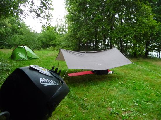 Camping Municipal Le Perthuy d'Oiseau