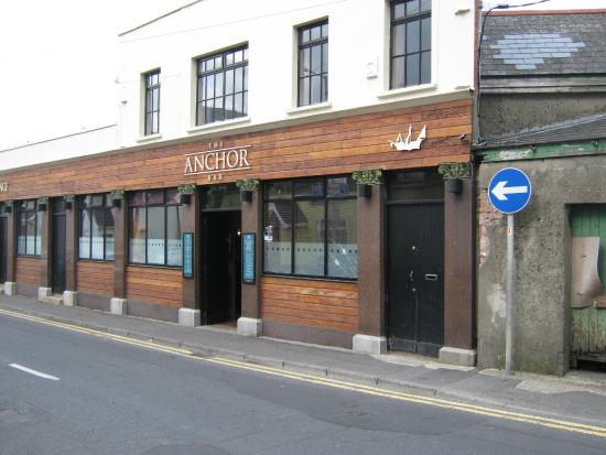 ‪The Anchor Bar‬