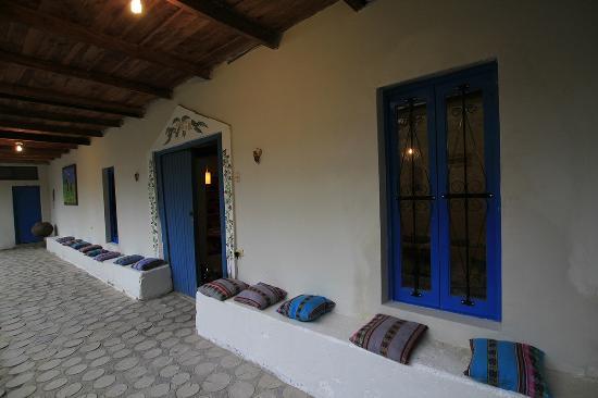 Guest House Taytachapa Samanan