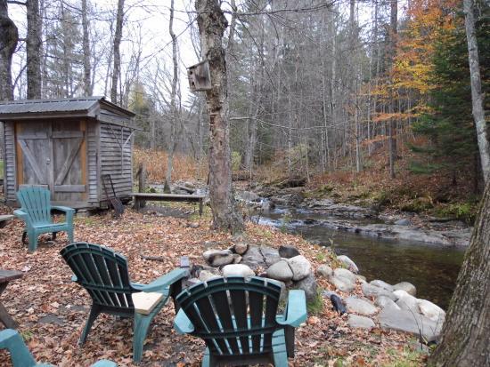 Village Inn of East Burke: Cant wait to enjoy in warmer weather