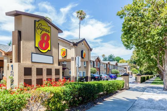 Photo of Super 8 Motel - San Jose Airport/Santa Clara Area