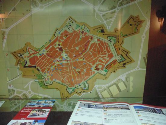Hotel Sao Joao De Deus Mapa De Elvas Picture Of Hotel Sao Joao