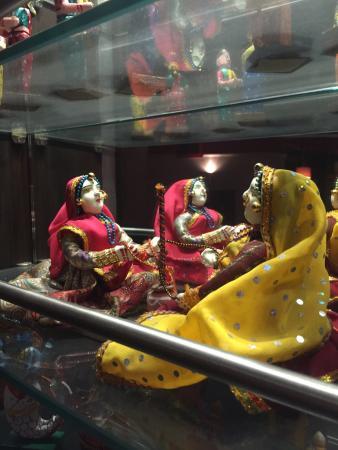 Krishna's Restaurant: photo0.jpg