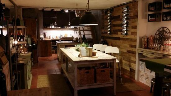 imagen Rosdan Taller Gastrowine en Sant Cugat del Vallès
