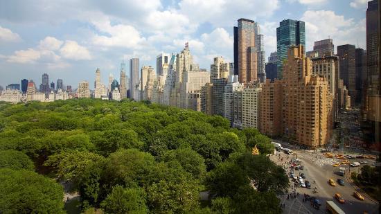 Trump International Hotel and Tower New York: vista