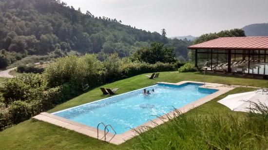 Photo of Hosteria de Torazo