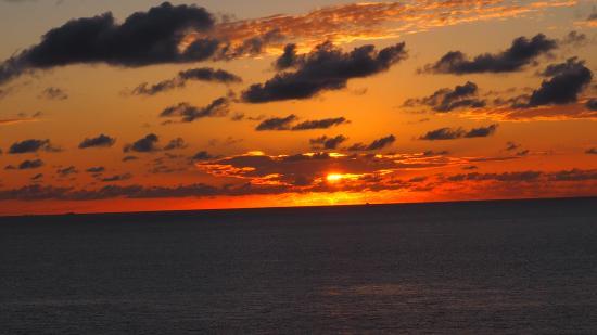 Mackay Region, أستراليا: Morning View Lamberts Lookout