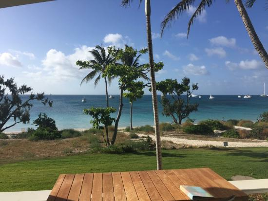 Lizard Island Resort View From Anchor Bay Suites