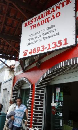 Lanchonete e Restaurante Tradicao