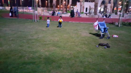 Al Rudaf Park
